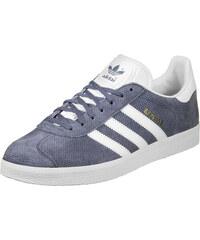 adidas Gazelle chaussures super purple/white