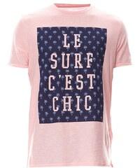 Celio T-shirt - rose