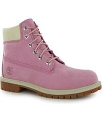 Timberland 6inPremWP Jn71 Pink