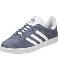 adidas Gazelle Schuhe super purple/white