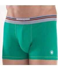 Pánské boxerky Blackspade bavlněné zelená XL