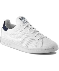 Boty adidas - Stan Smith Og Pk S75148 Ftwwht/Ftwwht/Cwhite