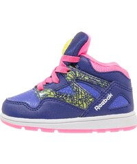 Reebok Classic VERSA PUMP Sneaker low purple/pink/yellow