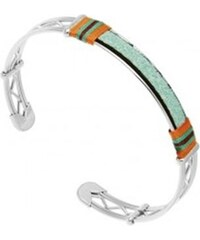 Trendy Mademoiselle Bracelet jonc - turquoise