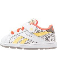 Reebok Classic THE LION GUARD Sneaker low white/grey/yellow/red