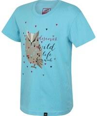 Hannah Chlapecké tričko se sovou Tweety JR - modré