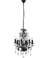 Scalla Závěsný kovový lustr 14404