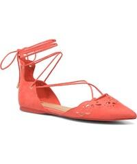Aldo - HARMONY - Ballerinas für Damen / orange