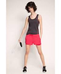 Esprit Sportovní šortky s integrovanými šortkami