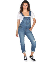 Levi's ® Heritage Overall W Latzhose rushblue