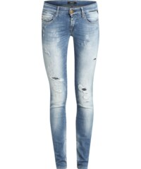 REPLAY 5 Pocket Skinny Jeans Rose