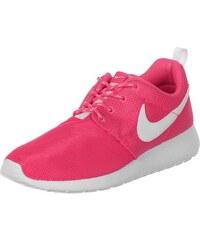Nike Roshe One Youth Gs Kinderschuhe hyper pink/white