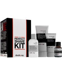 Anthony For Men The Perfect Shave Set Rasierset 1 Stück