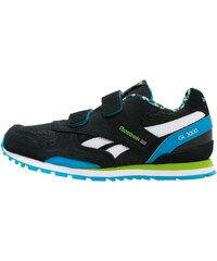 Reebok Classic GL 3000 Sneaker low black/green/blue