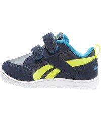 Reebok Classic VENTUREFLEX CHASE Sneaker low navy/blue/yellow/white