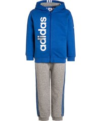 adidas Performance Trainingsanzug blue/white