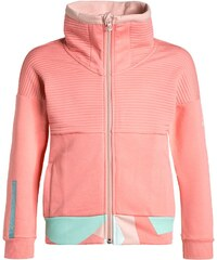 adidas Performance Sweatjacke ray pink/vapour pink