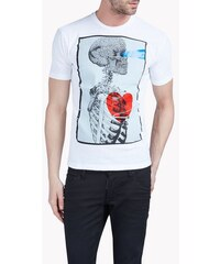 DSQUARED2 Kurzärmlige T-Shirts s74gd0150s22507100