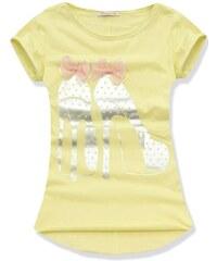 Shirt gelb 57169