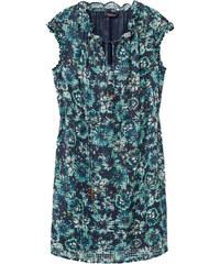 Violeta BY MANGO Kleid Mit Blumenmuster