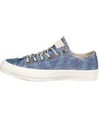 Converse Damen CT All Star Ox Monte Sneakers Blau
