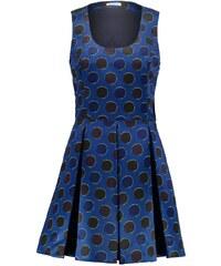 Iceberg Cocktailkleid / festliches Kleid dark blue