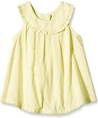 United Colors of Benetton Baby - Mädchen, Bluse, 5AKU5T08E