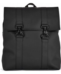Batoh Rains Msn Bag Black