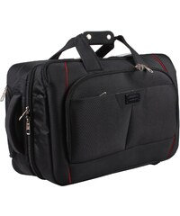 Cestovní taška Firetrap Cabin Pro černá