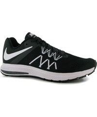 Běžecká obuv Nike Zoom Winflo 3 dám. černá/bílá