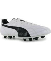 Kopačky Puma Esito Class FG pán. bílá/černá