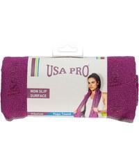 Ručník USA Pro Micro and Yoga