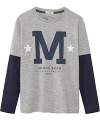 MANGO KIDS T-Shirt Mango Message