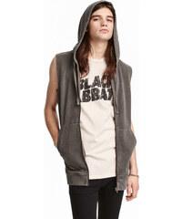 H&M Vesta s kapucí