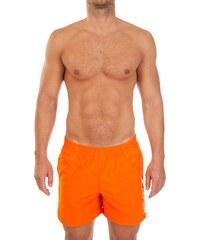 Speedo SCOPE 16 oranžová S