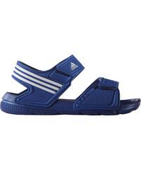 adidas AKVAH 9 K modrá EUR 28