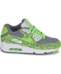 Nike Chaussures enfant AIR MAX 90 PRINT MESH JUNIOR