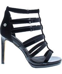 Blink High Heels-Riemchen-Sandalette - 36