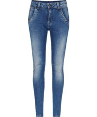 Pepe Jeans Antifit Hose mit Ankle Cut Topsy