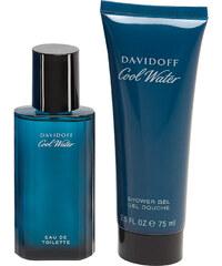 Davidoff Cool Water Sada vůní 1 ks
