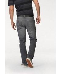 Stretch-Jeans Clint Arizona grau 44,46,48,50,52,54,56,58,60
