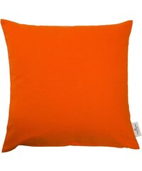 Tom Tailor Kissenhülle Dove (2 Stck.) orange 1 (38x38 cm),2 (48x48 cm),3 (58x58 cm)