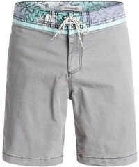 Shorts Street Trunk Yoke Cracked QUIKSILVER schwarz 30,31,32,33,34,36,38
