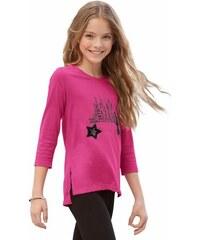 Arizona Langarmshirt rosa 128/134,140/146,152/158,164/170,176/182