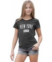 Bench T-Shirt grau 128/134,140/146,152/158,164/170,176/182