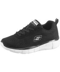 Sneaker Equalizer - Quick Reaction Skechers schwarz 28,29,30,31,32,33,34,35,37