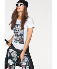 adidas Originals T-Shirt weiß 34,36,38,40,42,44