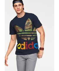 T-Shirt adidas Originals blau L (52/54),M (48/50),S (44/46),XL (56/58),XXL (60/62)