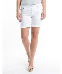 Damen Hosen kurz AlexaTZ 5-pocket shorts Timezone weiß 25,26,28,29,31,32
