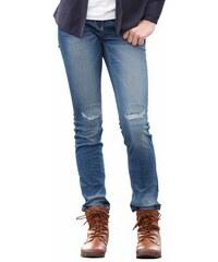 S.OLIVER RED LABEL JUNIOR RED LABEL Junior Jeans in schmaler Form für Mädchen blau 128,134,140,146,152,158